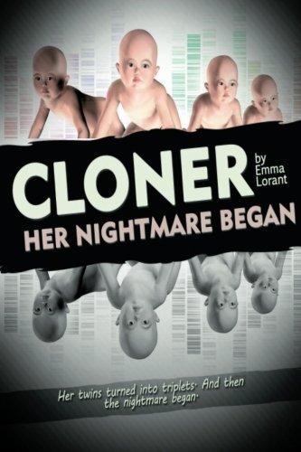 9780906374320: Cloner