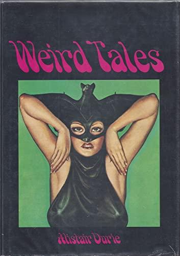 Weird Tales: Alistair Durie