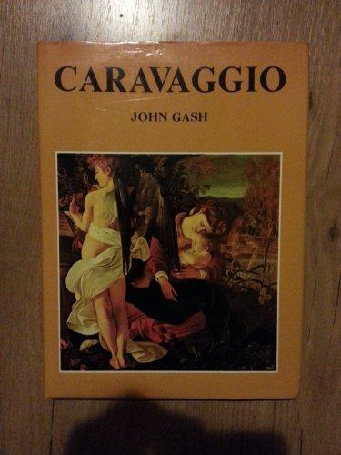 9780906379400: Caravaggio