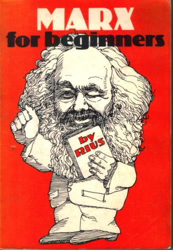 9780906386002: Marx for Beginners