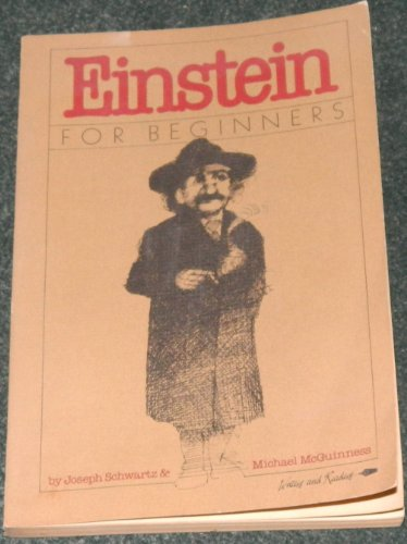 9780906386057: Einstein for Beginners