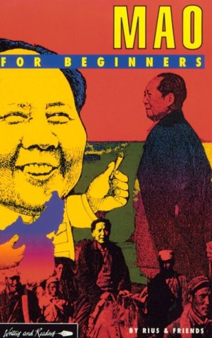 9780906386071: Mao for Beginners (A Writers & Readers beginners documentary comic book)