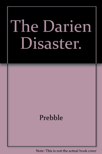 9780906391020: Darien Disaster