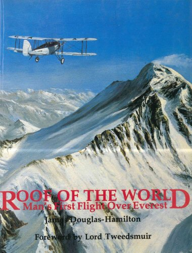 9780906391389: Roof of the World: Man's First Flight Over Everest