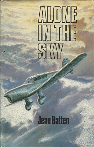 Alone in the Sky: Batten, Jean