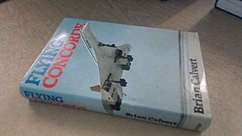 9780906393147: Flying Concorde