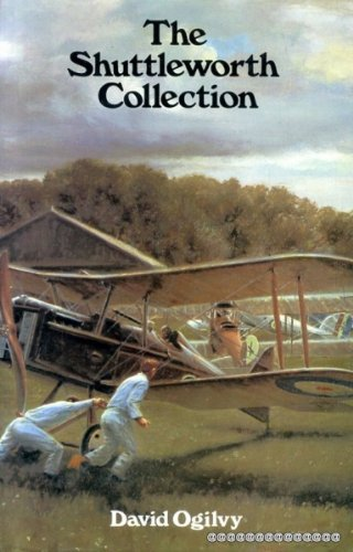 SHUTTLEWORTH COLLECTION: THE OFFICIAL GUIDE: DAVID OGILVY