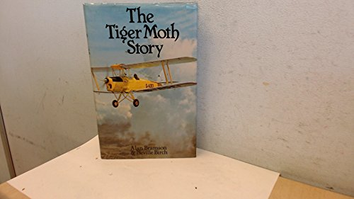 9780906393192: The Tiger Moth Story