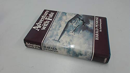 Adventure with Fate: Penrose, Harald