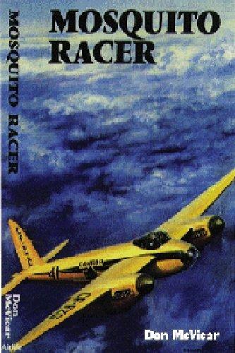 Mosquito Racer: McVicar, Don