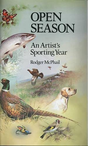 Open Season (9780906393680) by Rodger McPhail