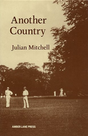 Another Country: Mitchell, Julian