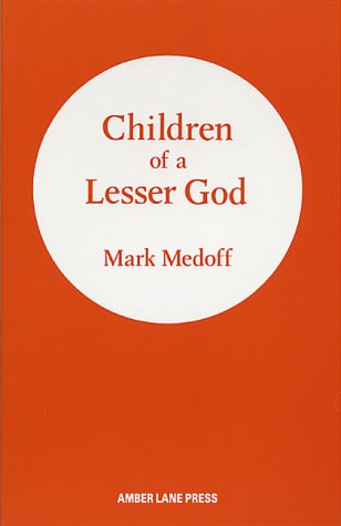 9780906399323: Children of a Lesser God