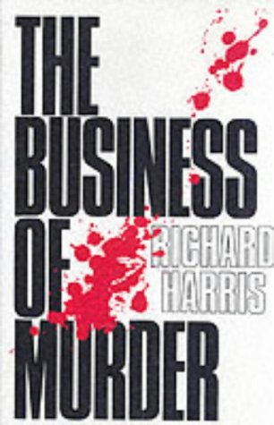 9780906399606: The Business of Murder