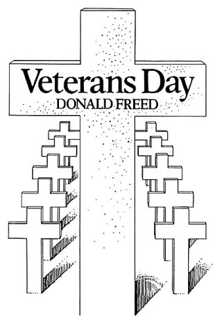 9780906399941: Veterans Day (Plays)