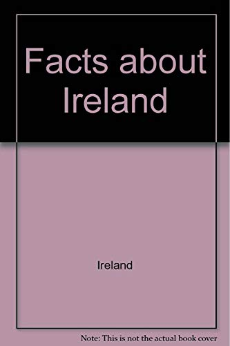Facts about Ireland: Government Of Ireland