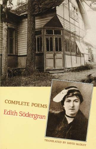 9780906427385: Complete Poems (English and Swedish Edition)