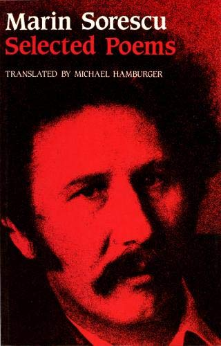 Selected Poems. Translated by Michael Hamburger - Sorescu, Marin.