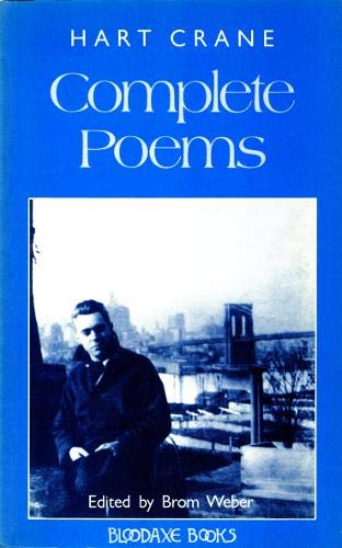 Complete Poems: Hart Crane, Brom
