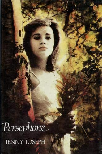 9780906427774: Persephone