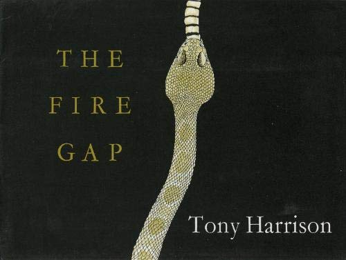 Fire-gap: Harrison, Tony