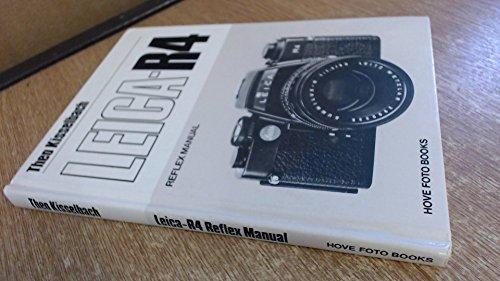 9780906447123: Leica R4