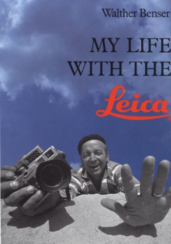 9780906447581: My Life with the Leica