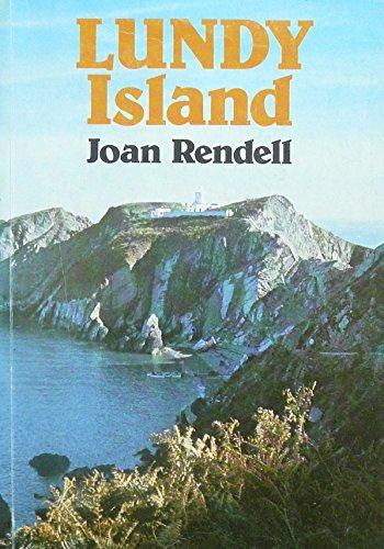 9780906456309: Lundy Island