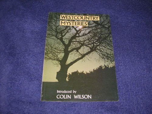 WESTCOUNTRY MYSTERIES