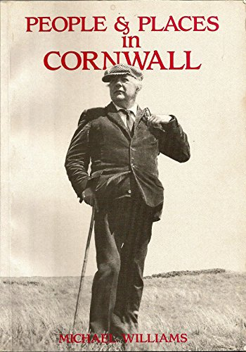 People and Places in Cornwall: Williams, Michael