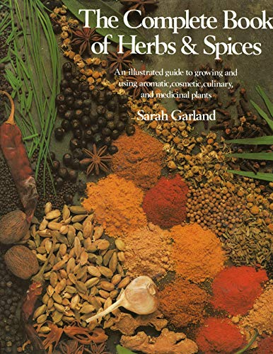 9780906459003: Complete Book of Herbs and Spices