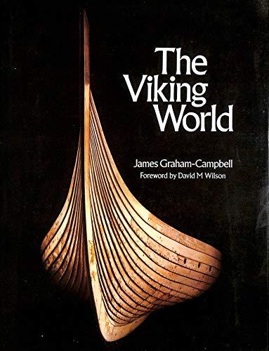 9780906459041: Viking World