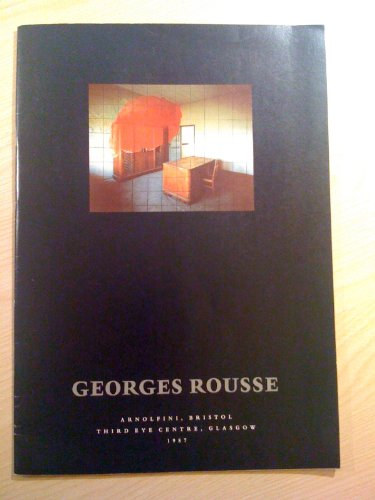 Georges Rousse: Rousse, Georges