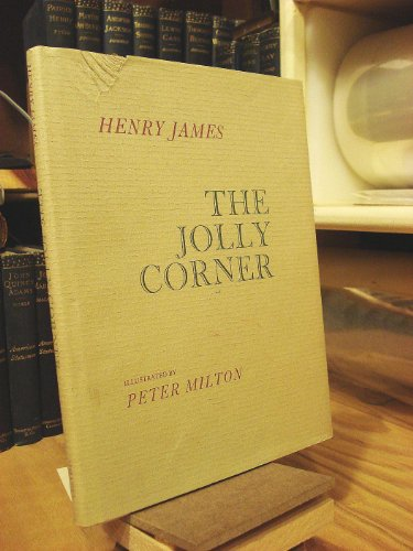 The Jolly Corner: JAMES, Henry and