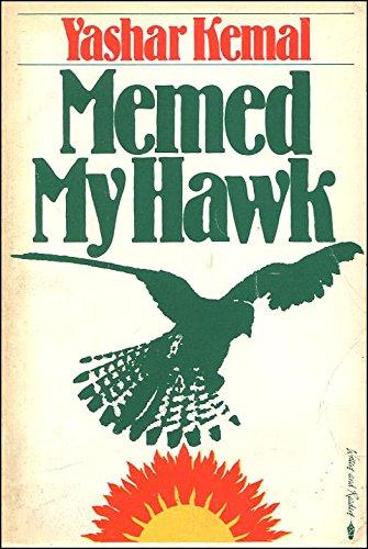 9780906495360: Memed, My Hawk