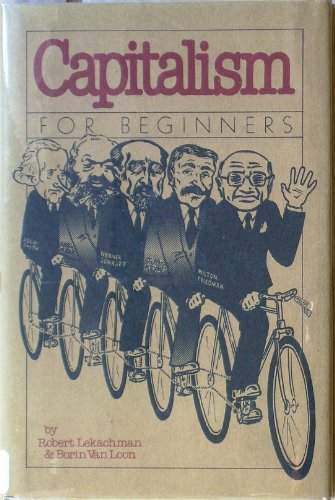 9780906495490: Capitalism for Beginners