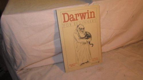 9780906495964: Darwin for Beginners (A Writers & Readers documentary comic book)
