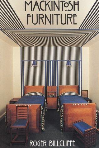 9780906506011: Mackintosh Furniture