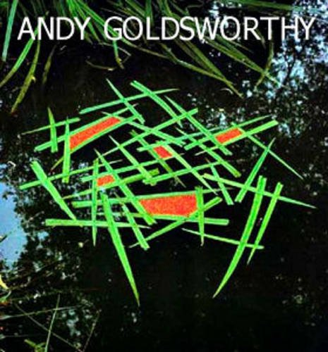 9780906506042: Andy Goldsworthy