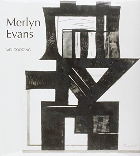 Merlyn Evans (Hardback): Merlyn Evans, Mel Gooding