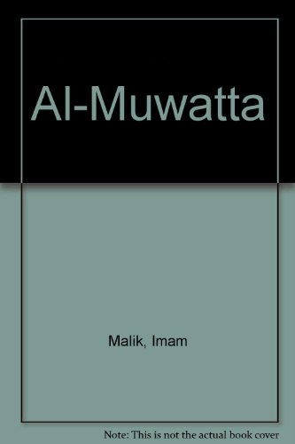 9780906512173: Al-Muwatta