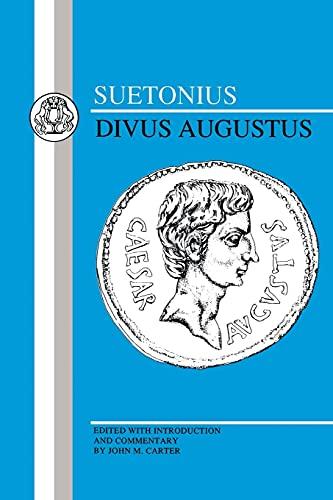 9780906515556: Suetonius