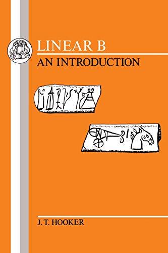 9780906515624: Linear B: An Introduction
