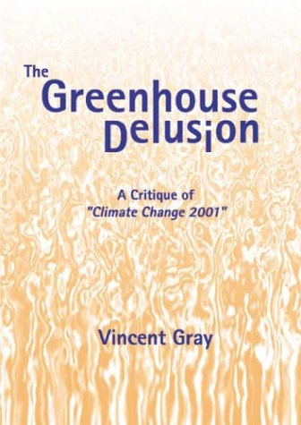 9780906522141: The Greenhouse Delusion: A Critique of