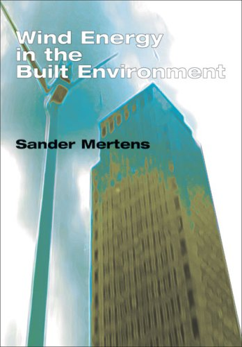9780906522356: Wind Energy in the Built Environment