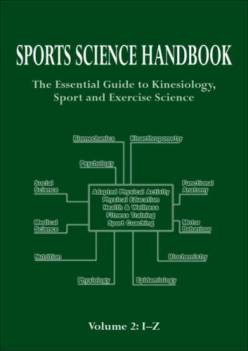 9780906522370: Sports Science Handbook: Volume 2: The Essential Guide to Kinesiology, Sport & Exercise Science