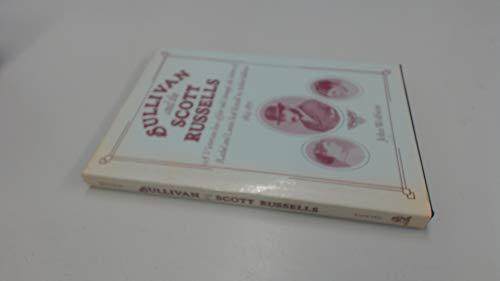 9780906527146: Sullivan and the Scott Russells (A Headlion book)
