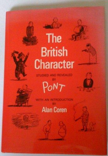 9780906540275: British Character
