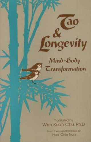 9780906540589: Tao and Longevity: Mind, Body Transformation