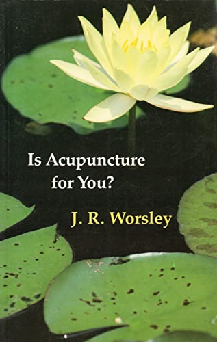 9780906540671: Is Acupuncture for You?